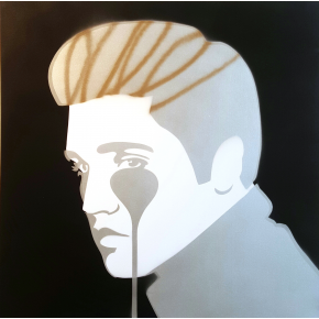 Elvis Presley Unique Canvas