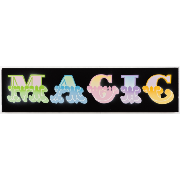 Magic (Circus Font)