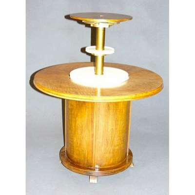 Deco Drinks Table