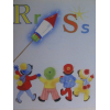Letter R and S