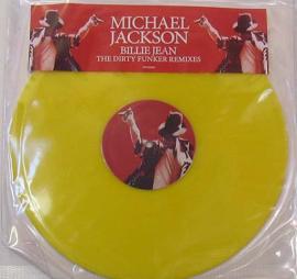 Michael Jackson Records