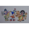 Noddy, Golly and Friends