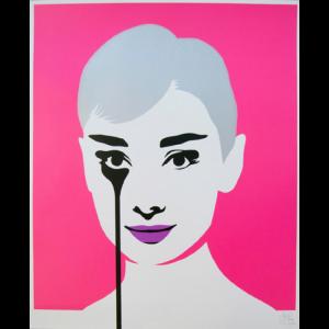 Mel Ferrer's Nightmare (Pink)