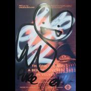 Underground Poster 3