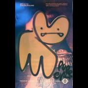 Underground Poster 6