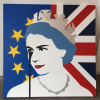 QE2EU Brexit Nightmare Painting