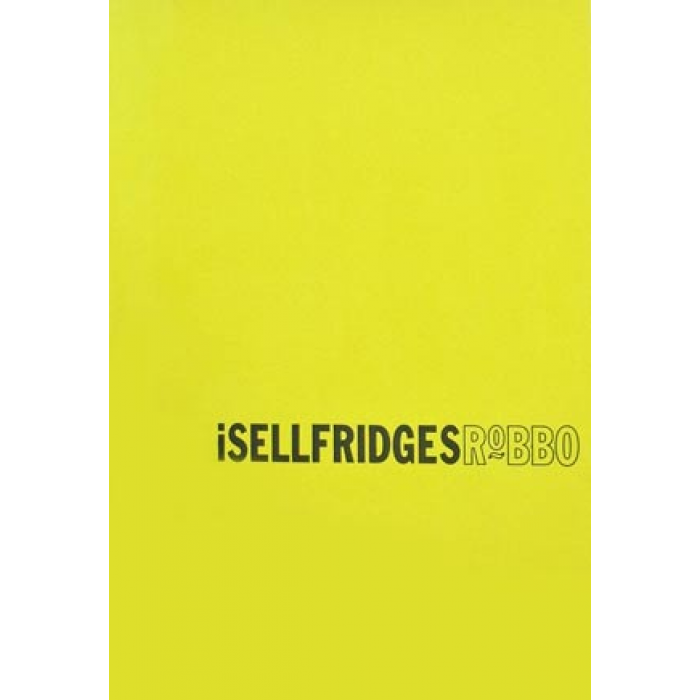 I Sell Fridges Paintings & Prints