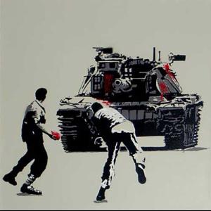 Paint Bombers
