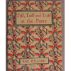 Tiff Taff Tuff Book cover