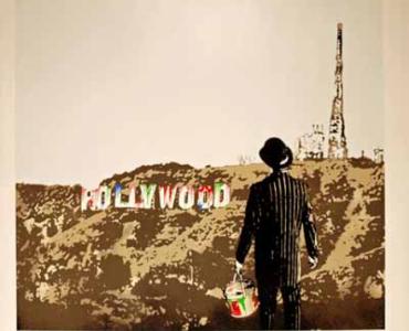 Hollywood Art