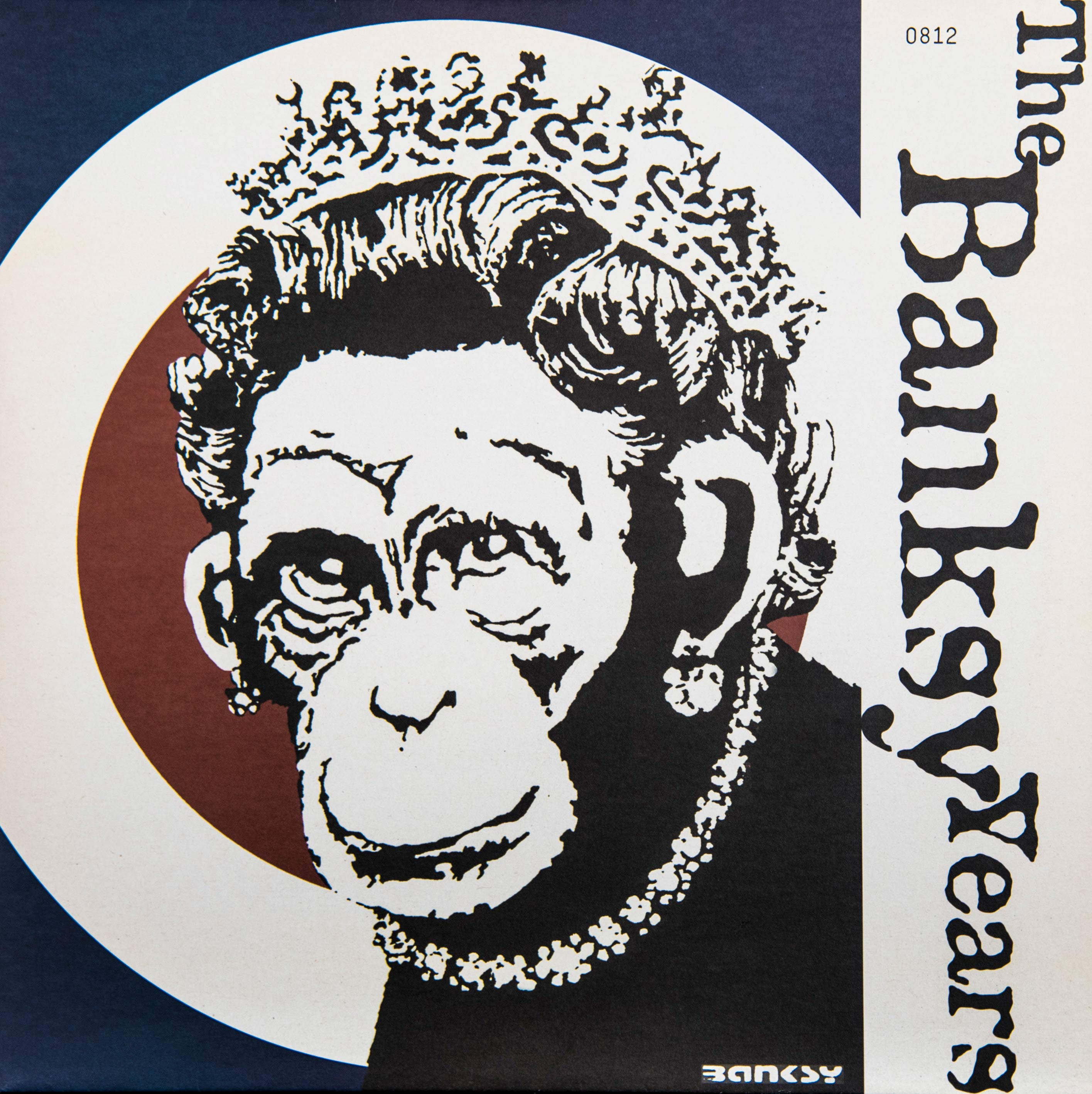 the banksy years