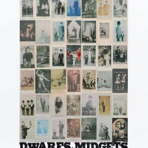 D is for Dwarfs & Midgets