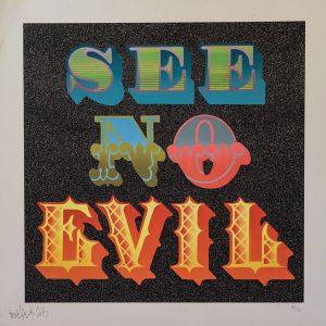 See No Evil Brandler Gallery