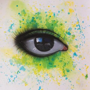 Eye 161