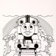 Thomas The Tank Engine 1995