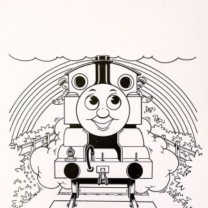 Thomas The Tank Engine 1995