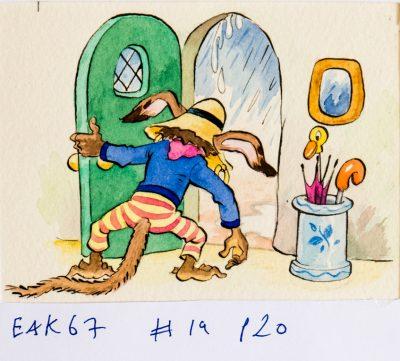 EAK 67, #19, Page 20