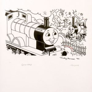 #192 (1998) - Thomas the Tank Engine [062/160]