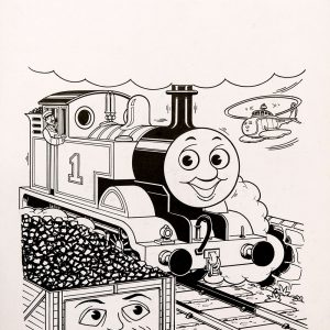 Fuel (1996) - Thomas the Tank Engine [076/160]