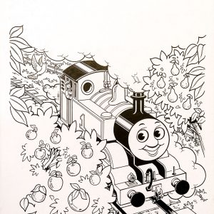 Fruit (1995) - Thomas the Tank Engine [078/160]