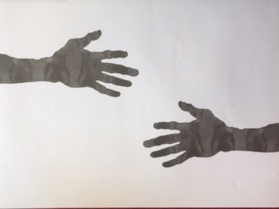 Anthony-Gormley-paper