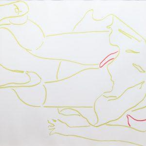 Lucie Bennett 1 best 57 x 40 cm