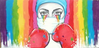 Rachel List Nurse Boxing Tears (2)